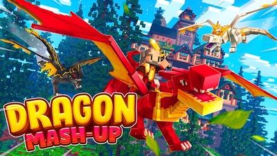 Dragon Mashup on the Minecraft Marketplace by Kubo Studios