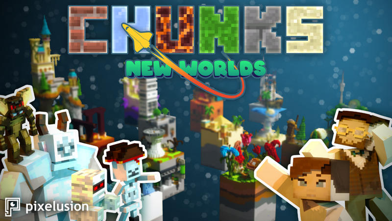 New Worlds Chunks