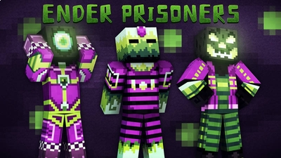 Ender Prisoners on the Minecraft Marketplace by 57Digital