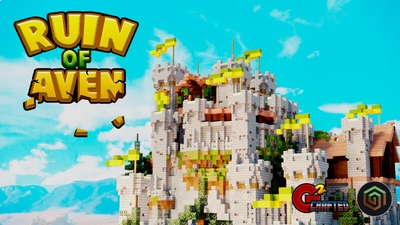 Ruin of Aven on the Minecraft Marketplace by G2Crafted