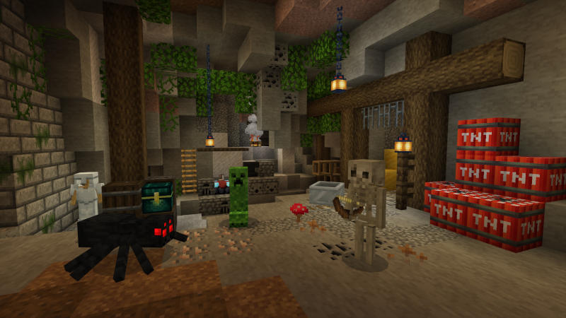 Majestic Texture Pack by Tomaxed