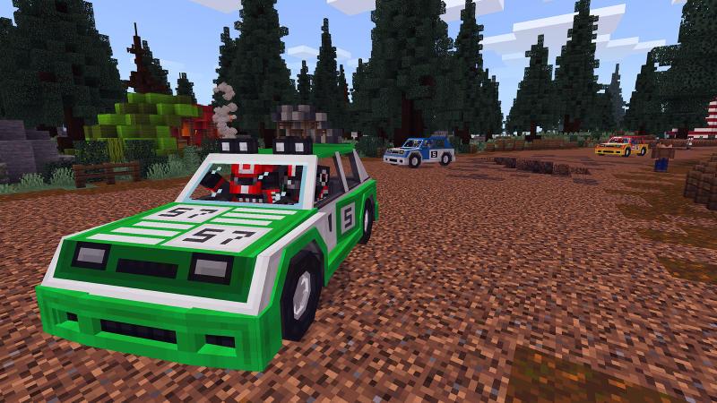 Cars Cars Cars - Screenshot