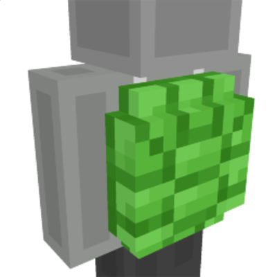 Turtle Shell on the Minecraft Marketplace by Pixelbiester