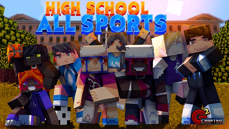 High School All Sports