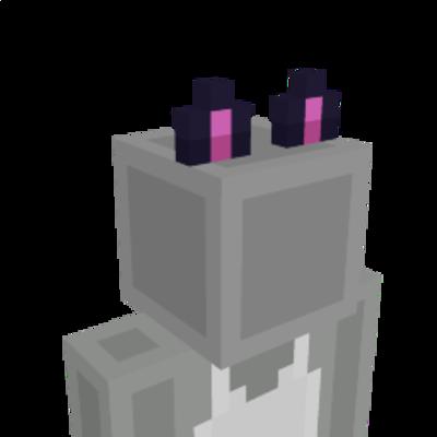 Neko ears on the Minecraft Marketplace by Team Workbench