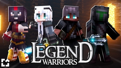 Legend Warriors on the Minecraft Marketplace by Fall Studios