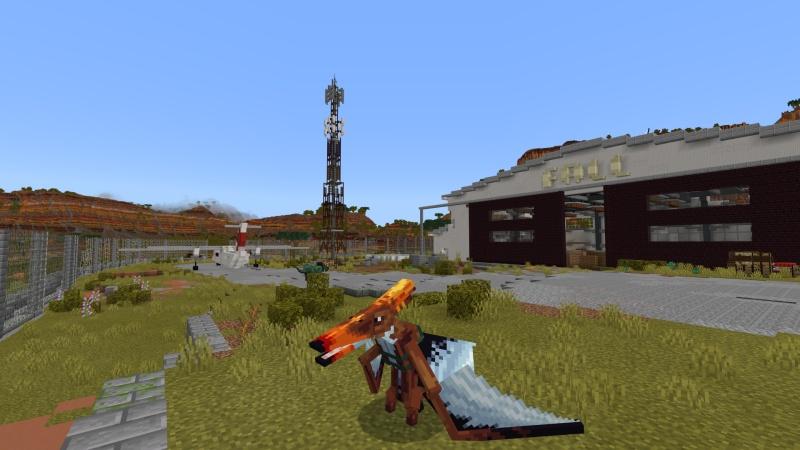 Dinosaurs by Fall Studios