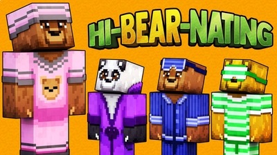 HiBearNating on the Minecraft Marketplace by 57Digital