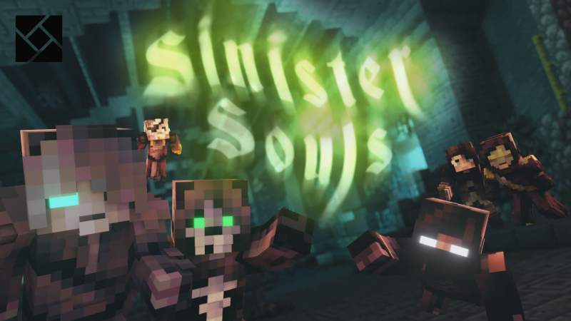 Sinister Souls on the Minecraft Marketplace by Cynosia