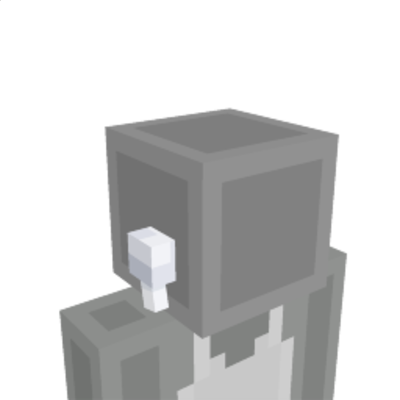 Earpods on the Minecraft Marketplace by Spectral Studios
