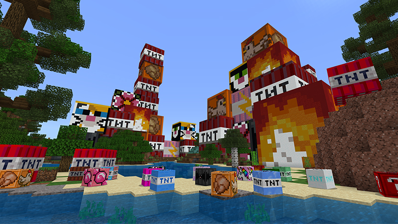 TNT Expansion by Minetite