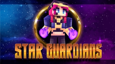 Star Guardians on the Minecraft Marketplace by 4KS Studios