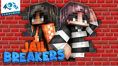 Jail Breakers on the Minecraft Marketplace by Monster Egg Studios