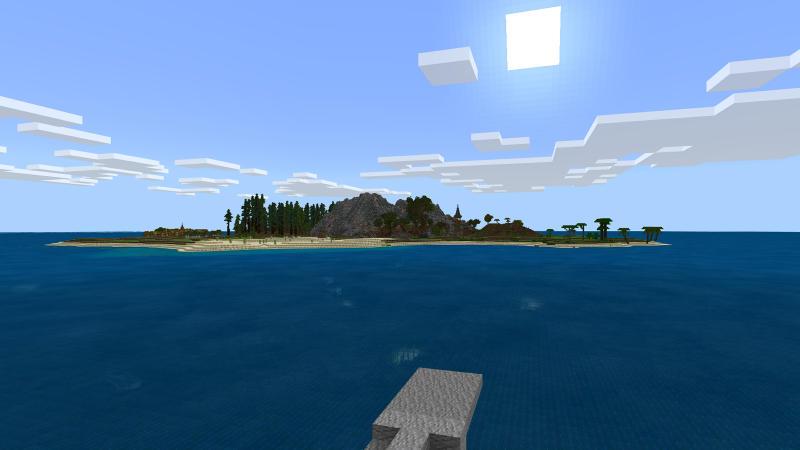An Endless Sea by BLOCKLAB Studios