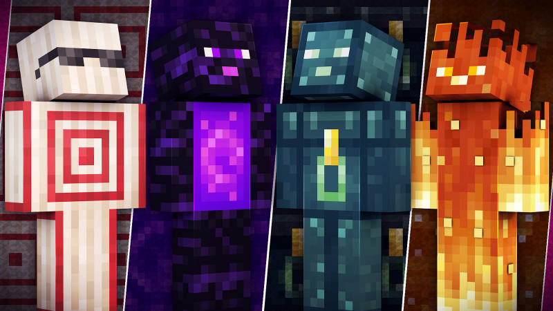 Block Buddies 3 on the Minecraft Marketplace by 57Digital