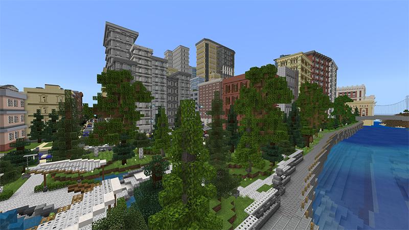 Fintropolis by Blockworks