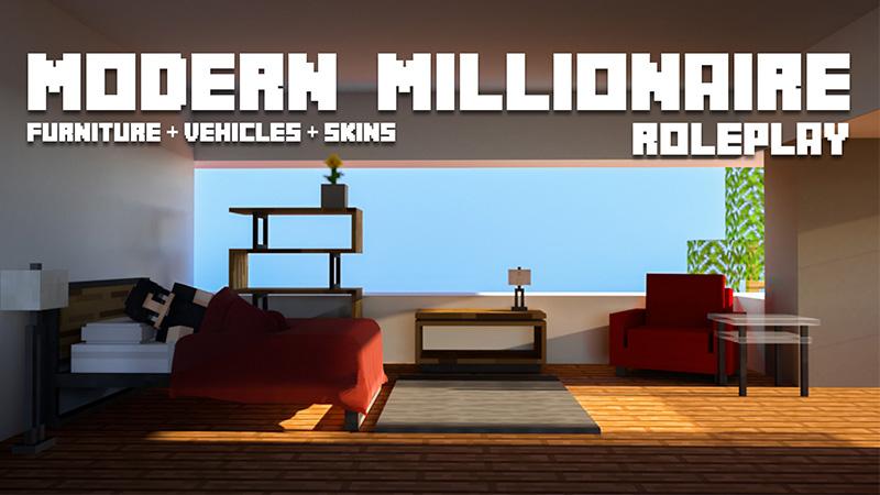 Modern Millionaire