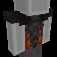 Dragon Armor Body on the Minecraft Marketplace by Dodo Studios