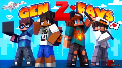 Gen Z Favs on the Minecraft Marketplace by G2Crafted