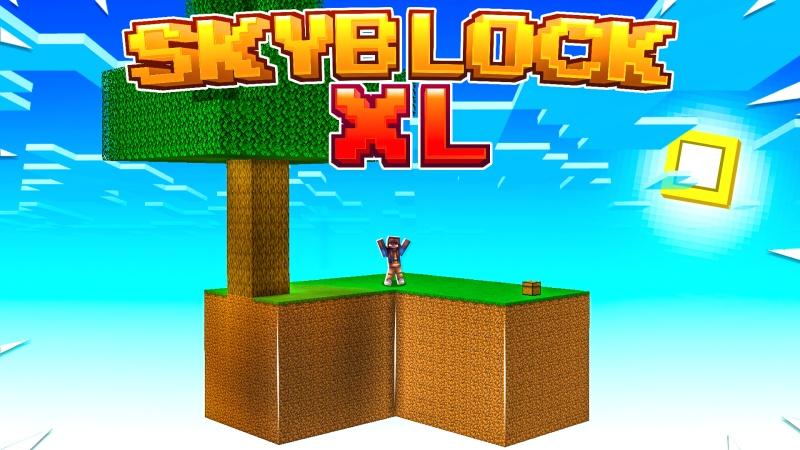 Skyblock XL