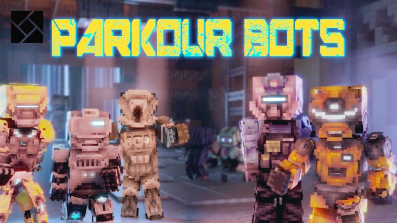 Parkour Bots