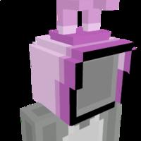 Ears Hood on the Minecraft Marketplace by MobBlocks
