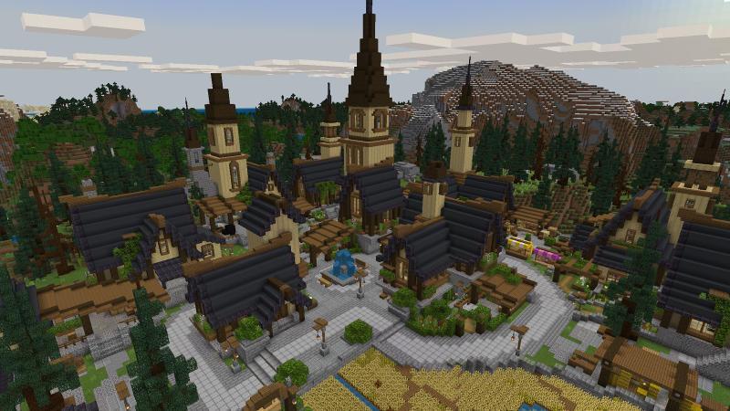 The Birch Persia Villa by BLOCKLAB Studios