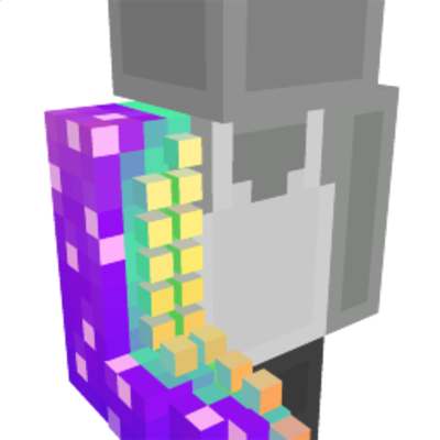 Octopus Arm on the Minecraft Marketplace by House of How