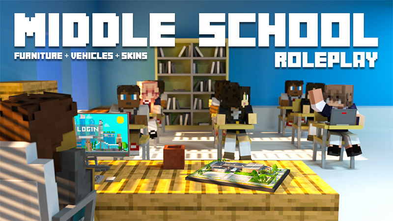 Middle School - Roleplay