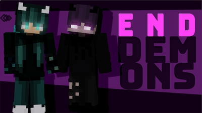 End Demons on the Minecraft Marketplace by Tetrascape