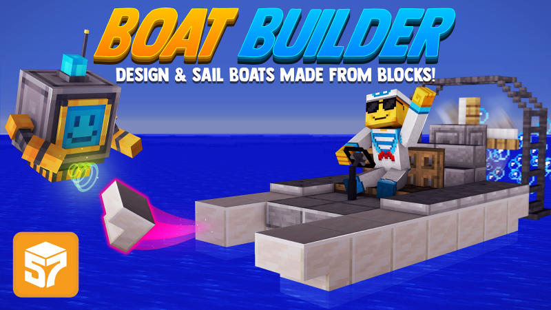 Play Boat Builder