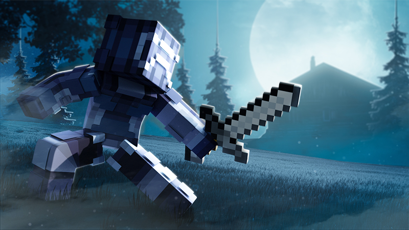 Dark Warriors on the Minecraft Marketplace by 4KS Studios