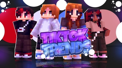TikTok Trends on the Minecraft Marketplace by DigiPort