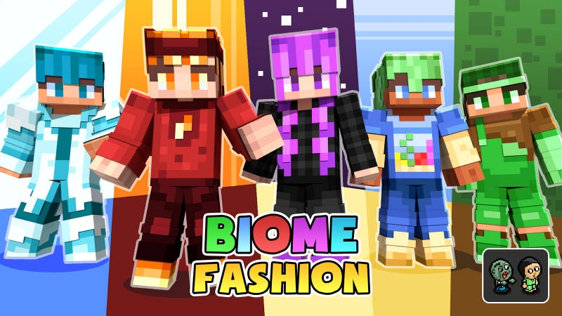Biome Fashion