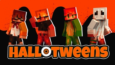 Hallotweens on the Minecraft Marketplace by Snail Studios