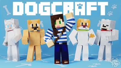 Dogcraft Skin Pack on the Minecraft Marketplace by StacyPlays