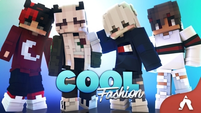 Cool Fashion on the Minecraft Marketplace by Atheris Games