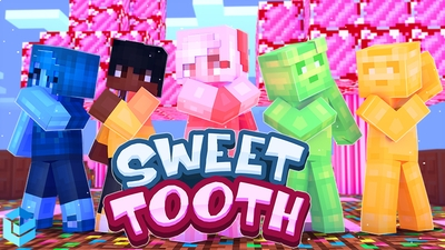 Sweet Tooth on the Minecraft Marketplace by Entity Builds