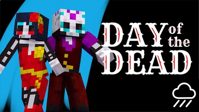 Day of the Dead on the Minecraft Marketplace by Rainstorm Studios