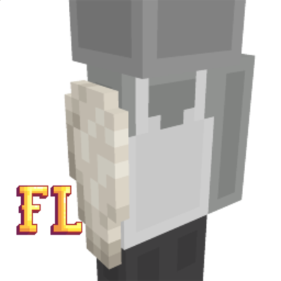 Chicken Arms on the Minecraft Marketplace by PixelHeads