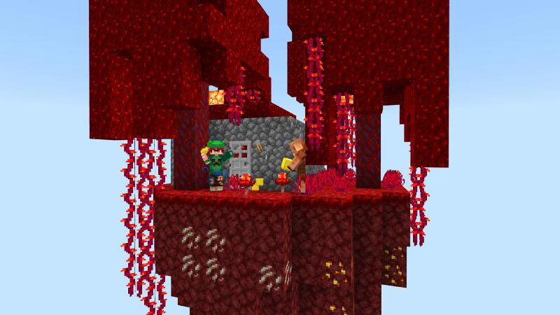 One Block Sky Survival by BLOCKLAB Studios