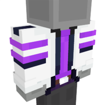Portal Shirt on the Minecraft Marketplace by Glowfischdesigns