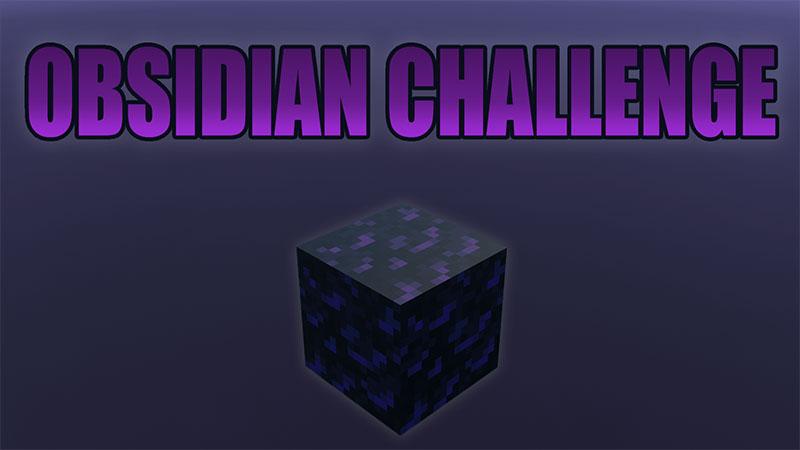Obsidian Challenge