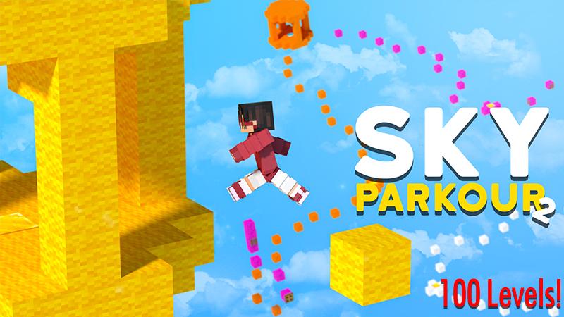 Sky Parkour 2