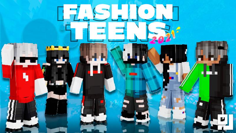 Fashion Teens 2021