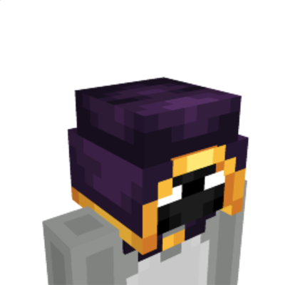 Mystical Hood on the Minecraft Marketplace by Team Vaeron
