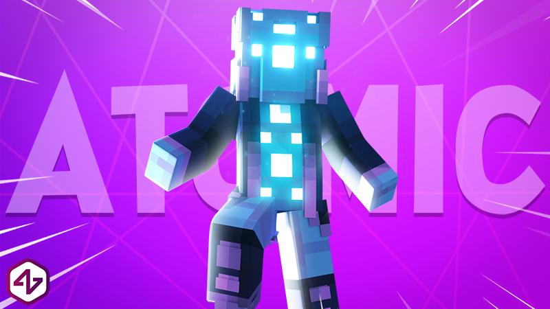 Atomic on the Minecraft Marketplace by 4KS Studios
