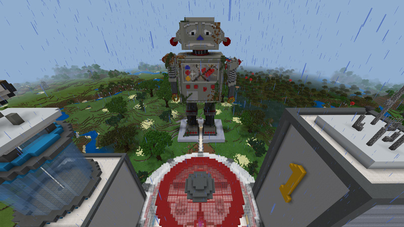 Math Robot by Cleverlike