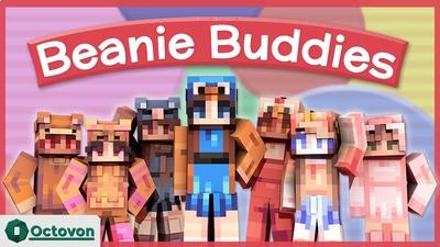 Beanie Buddies on the Minecraft Marketplace by Octovon
