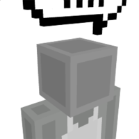 Word Balloon on the Minecraft Marketplace by Dig Down Studios